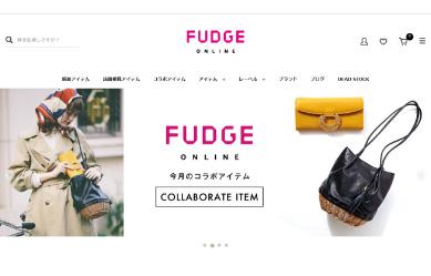 FUDGE ONLINE